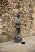 Busker - Oxford, ...