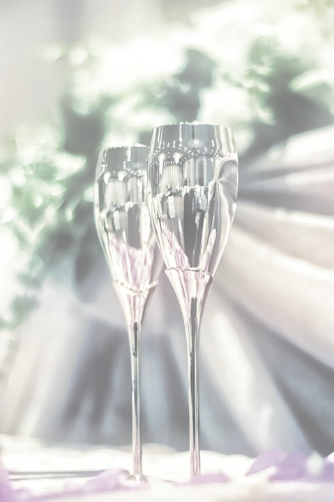 Wedding Gobblets - ID: 9030176 © Eric Highfield