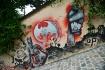 Art or graffiti?,...