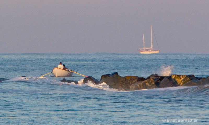 Cape May 3 - ID: 9035913 © Elliot S. Barnathan