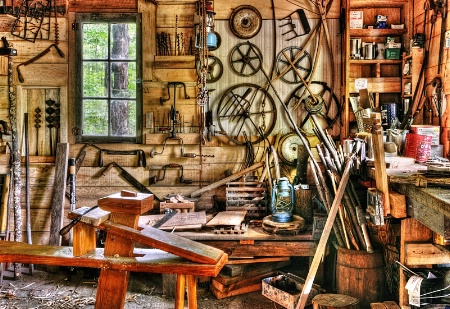 The Carpenters Workshop