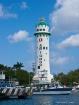 Lighthouse, Cozum...