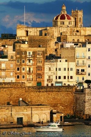 Senglea City, Malta
