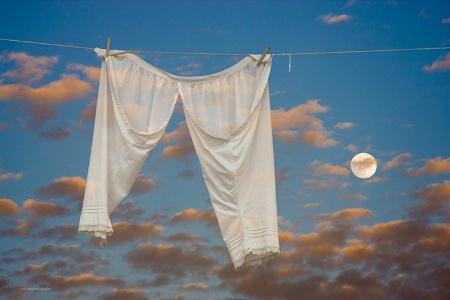 Pantaloon Moon