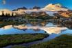 Mount Baker Sunse...