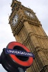 Big Ben, London, ...