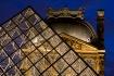 The Louvre, Paris...
