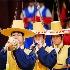 © Kyaw Kyaw Winn PhotoID # 9155819: Korean Tradetional Culture