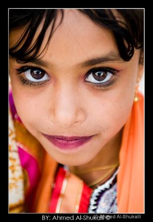 Innocence & Beauty