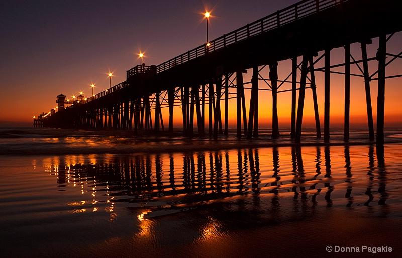 Twilight Night Lights