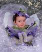 Sweet Fairy Girl