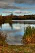 Star Lake, Belmon...