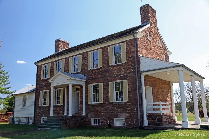 Ben Lomond Manor House