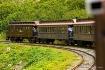 The Skagway Rails