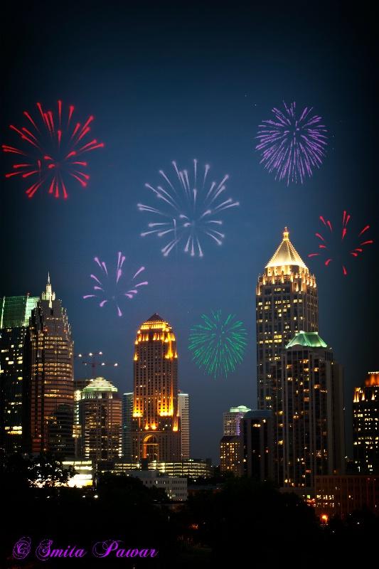 Diwali Greetings!