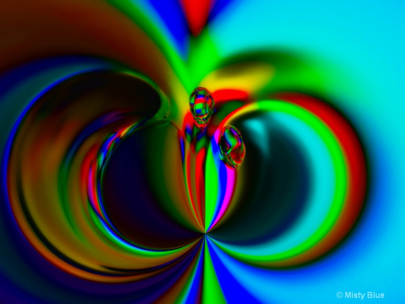 ~ Kaleidoscope Photo Art ~