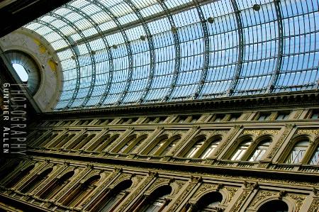 Galleria Naples Style