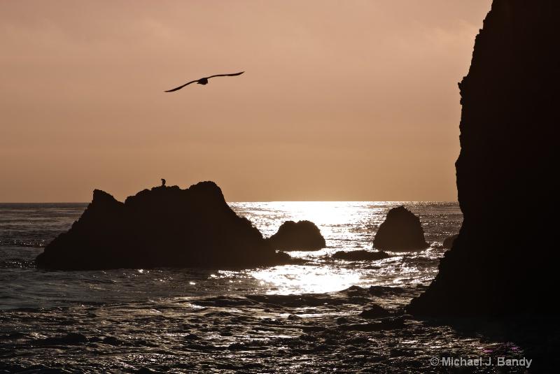 El Matador State Beach-2