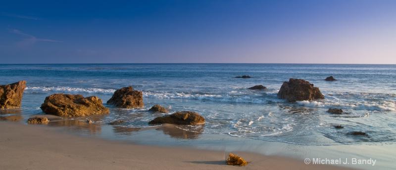 El Matador State Beach-3