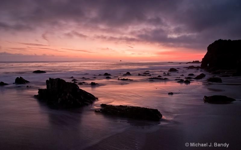 El Matador State Beach-9