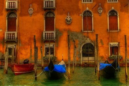 Venice Carport