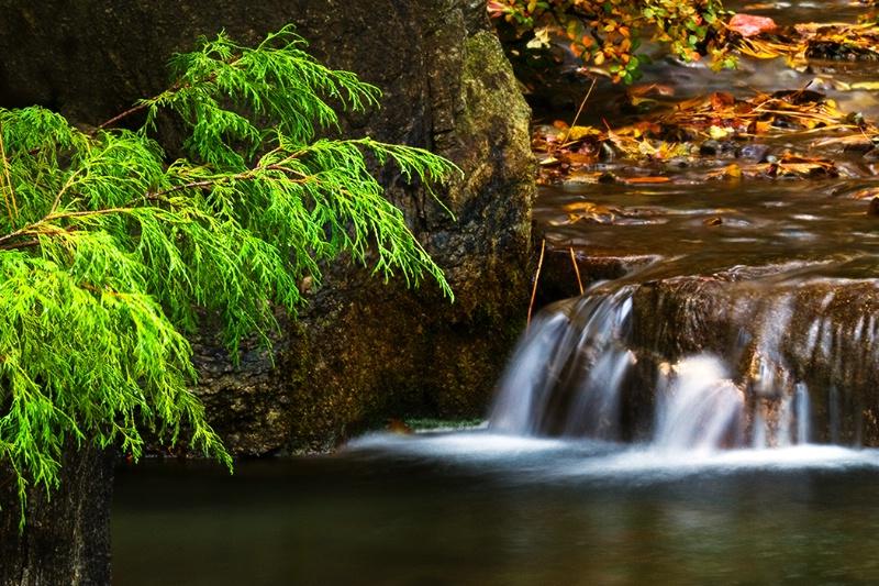 Garden Falls - ID: 9312460 © Jim Kinnunen