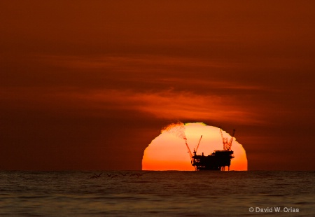 Is The Sun Setting On Fossil Fuels?