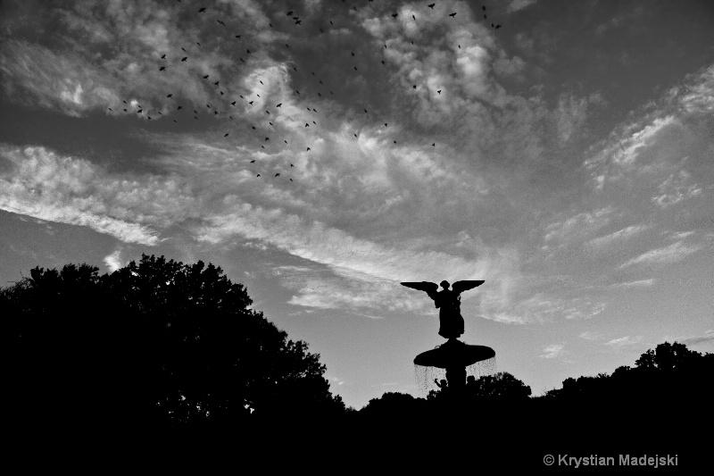 Statue - ID: 9407901 © Krystian Madejski