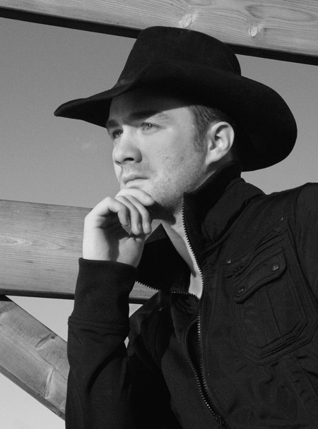 A Handsome Cowboy