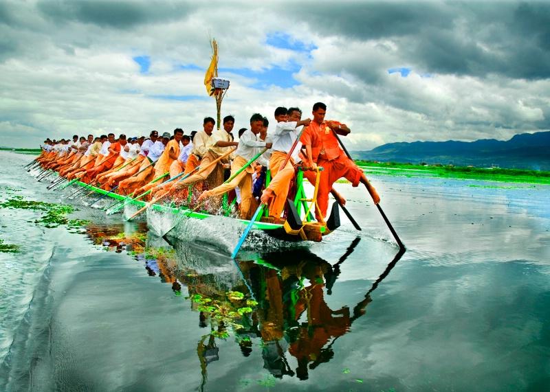 We Are Winners - ID: 9423267 © Kyaw Kyaw Winn