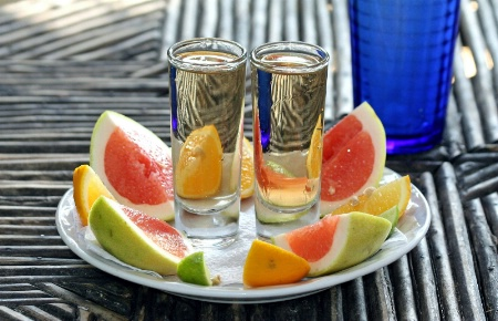 Tequila Times Two