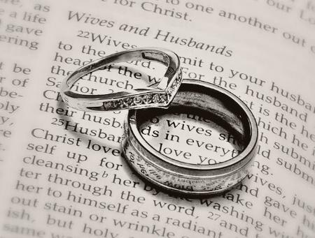 Wives & Husbands