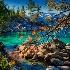 © Mark Schneider PhotoID # 9481829: Pristine Tahoe