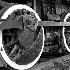 © Bob Farley PhotoID # 9490420: the wheels on the train