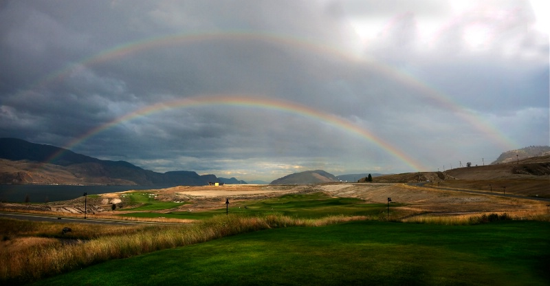 Tobiano Golf Course - ID: 9507036 © Kelly Pape