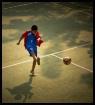 Just kick my Ball