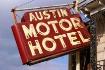 Austin Motor Hote...