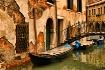 Sunday in Venice