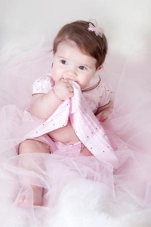 Pink Portrait 2