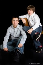 Children - Brothers