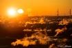 Sundown Mirage