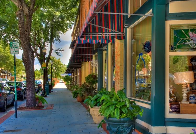 City Street USA