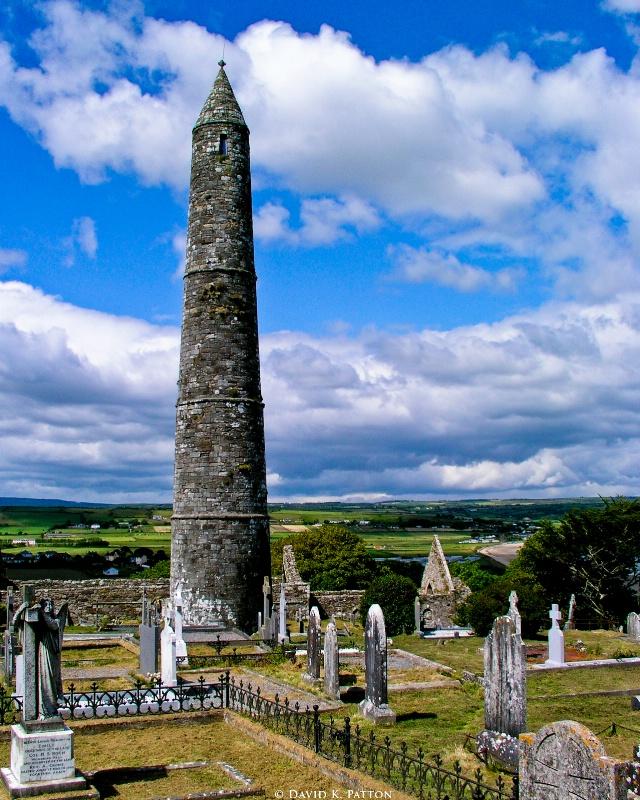 St. Declan's Tower
