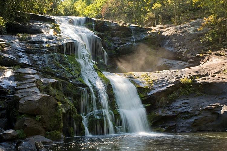 Bald River Falls, Telico Plains, TN
