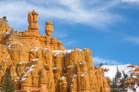 Gateway to Bryce Canyon