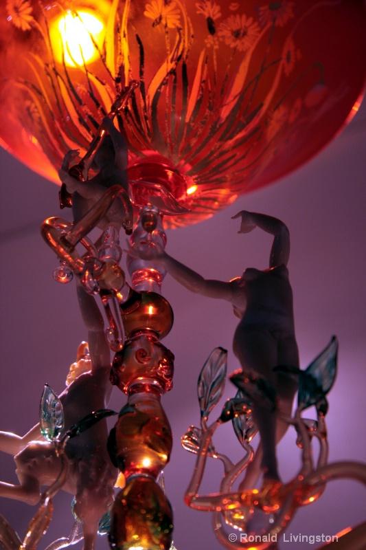 Lamp - ID: 9633720 © Ron Livingston
