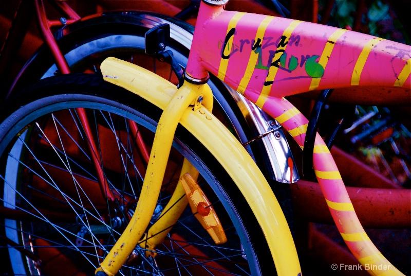 Cruzan in Color - ID: 9638047 © Frank Binder
