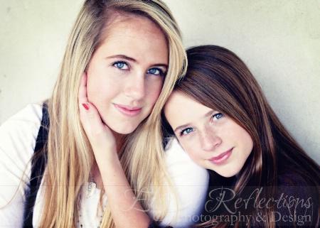 ~~Sisters~~