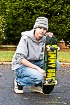~ New Skateboard ...