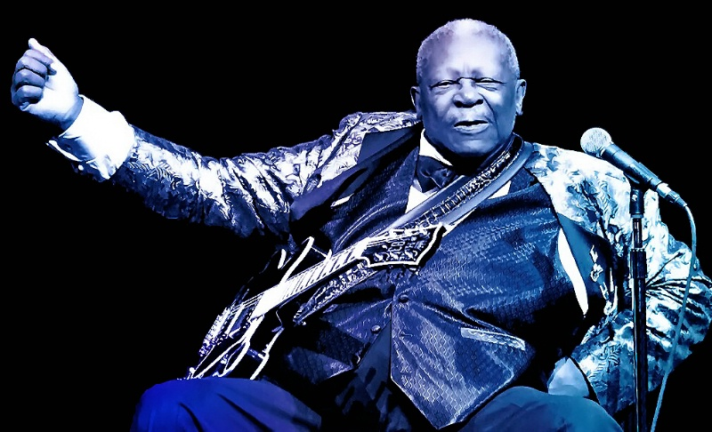 legendary blues - ID: 9675032 © Karen E. Michaels